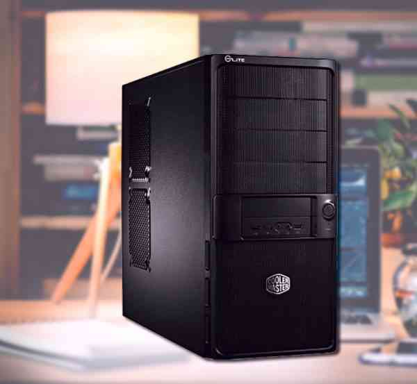 I5-2400 | DDR3 | HDD 320 Гб