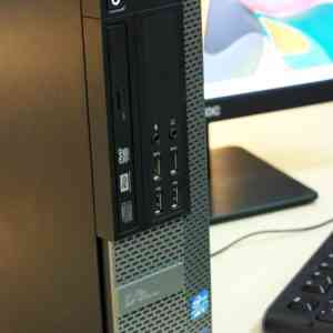 DELL intel Core i3-2100